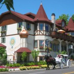 Michigan: Frankenmuth