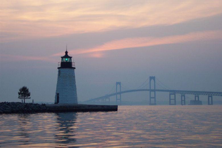 Rhode Island Sandbox World Travels